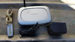 Netgear wireless router for Sale in Austin, TX