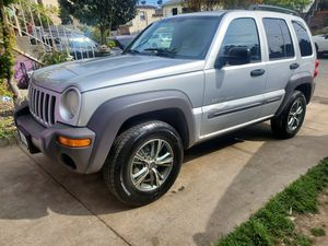 2003 Jeep Liberty sport for Sale in Oakland, CA