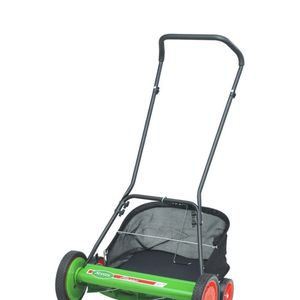 Scotts 20 in. Manual Walk Behind Reel Mower with Grass Catcher for Sale in Bell Gardens, CA