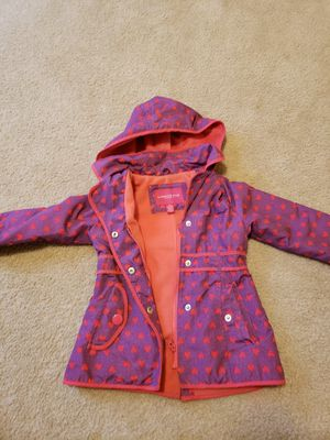 4T girl's fleece lined jacket for Sale in Frederick, MD