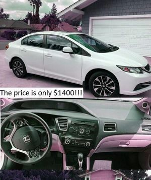 2013 Honda Civic Price$1400 for Sale in Norfolk, VA