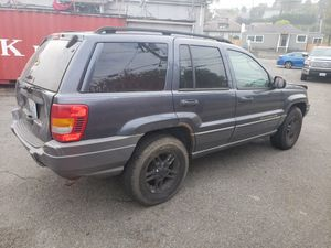 Jeep grand cherokee parts for Sale in Federal Way, WA