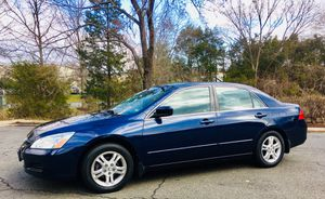 2007 Honda Accord SE for Sale in Manassas, VA