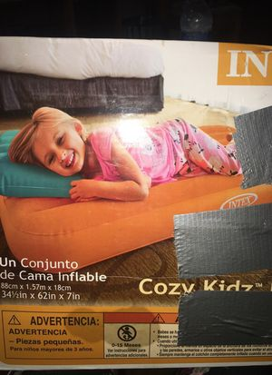 Air mattress for Sale in Riverside, CA
