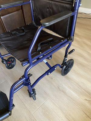 Wheel Chair for Sale in Huntington Beach, CA