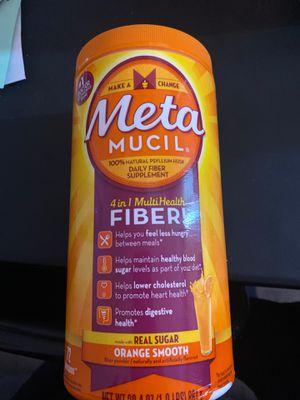 Meta mucil for Sale in Honolulu, HI