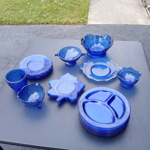 Depression Glass Lot for Sale in Beachwood, NJ