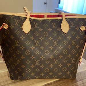 Used Louis Vuitton NeverFull for Sale in Los Angeles, CA