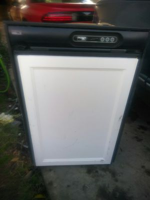 Norcold Lp /12vdc/120vac for Sale in Exeter, CA