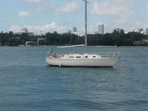1977 Tartan 30ft for Sale in Miami Beach, FL