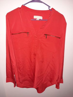 Michael KORS blouse for Sale in Taunton, MA