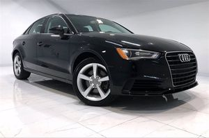 2015 Audi A3 for Sale in Chantilly, VA