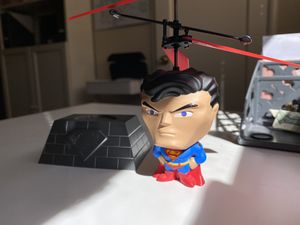 Superman toy for Sale in Hayward, CA