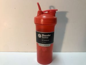 Blender Bottle Classic 28 oz | Protein Shaker (Coral) for Sale in Richardson, TX