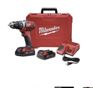 "Milwaukee 2606-22CT 1/2"" Drill / Driver Kit for Sale in Miami, FL"