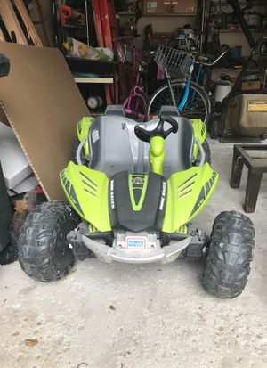 Electric Car - Dune Buggy Off Road for Sale in Lisle, IL