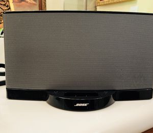 BOSE SoundDock Series ii Speakers for Sale in South Miami, FL