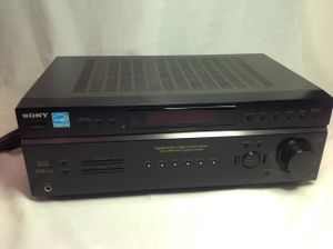 Sony 100W AM/FM Stereo Home Theater Receiver for Sale in Largo, FL