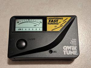 Qwik tune great condition for Sale in Miami, FL