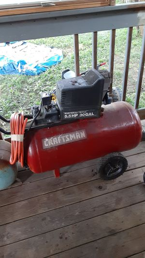 Nice air compressor for Sale in Columbus, OH