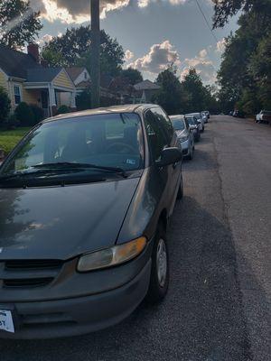 2006 Dodge caravan for Sale in Richmond, VA