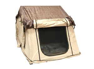 Universal Full Fold Out Tent with Bed Board and Ladder for Sale in San Dimas, CA