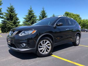 2014 Nissan Rogue for Sale in Elmhurst, IL