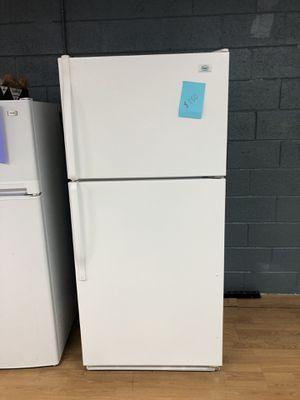Roper white top freezer refrigerator for Sale in Woodbridge, VA