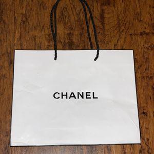 Chanel Gift Bag for Sale in Washington, DC
