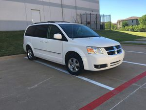 2009 Dodge Grand Caravan for Sale in Dallas, TX
