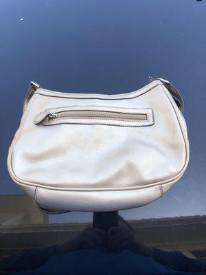 Liz Claiborne Light Tan Leather hobo Bag for Sale in Glenshaw, PA