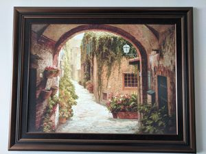 Tuscany, Tuscan Wall Art, Painting, Picture for Sale in Lutz, FL