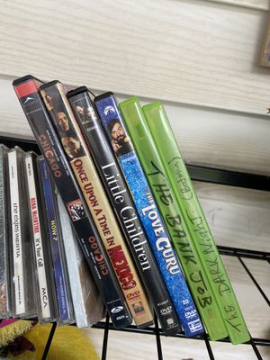 Assorted dvds for Sale in Bluefield, WV