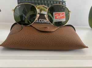 Brand New Authentic RayBan Round Sunglasses for Sale in Hermosa Beach, CA