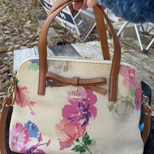 Kate spade 2 Way Bag for Sale in Kalkaska, MI