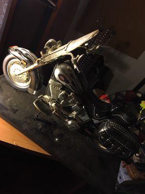 Harley motorcycle phone for Sale in Battle Creek, MI