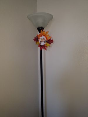 Floor Lamp for Sale in Salt Lake City, UT