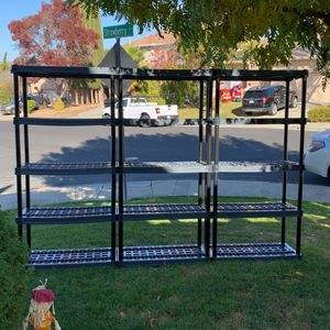 Storage Shelves for Sale in Antioch, CA