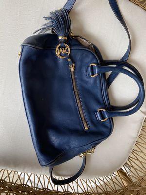 Mk Navy Blue purse for Sale in Chula Vista, CA