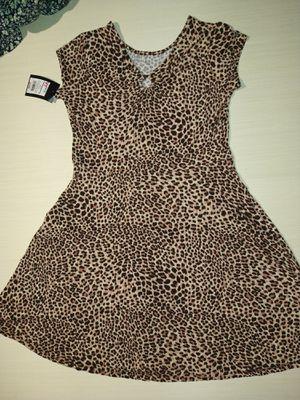 Art Class(Target) cheetah print dress for Sale in Dalton, GA