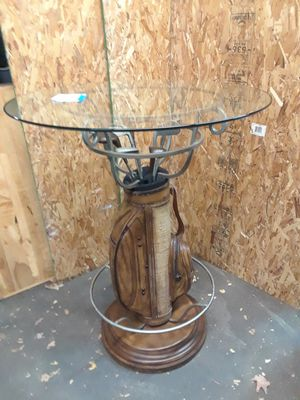 Golf Club Pub table for Sale in Warren, MI