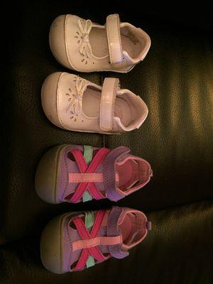Zapatos d niña for Sale in Harrisonburg, VA