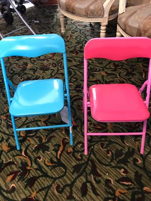 Kids chairs for Sale in Alpharetta, GA
