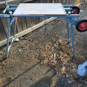 Power Tool Stand for Sale in Wheat Ridge, CO