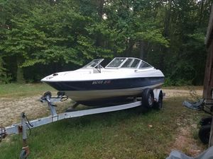 BAYLINER boat and trailer for Sale in Haverhill, MA