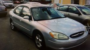2003 Ford Taurus SEs 4dr Sedan for Sale in Chicago, IL