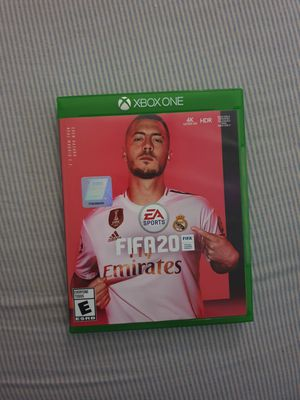 Fifa 20 for Sale in Oceanside, CA
