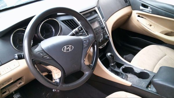 2011 2012 2013 2014 Hyundai Sonata// Used Auto Parts for Sale #286