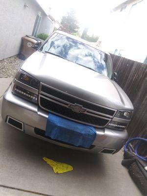 2004 chevy silverado SS clone for Sale in Elk Grove, CA