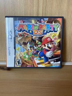 Mario Party DS for Sale in Miami,  FL